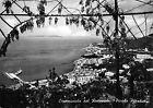 5923) CASAMICCIOLA (NAPOLI) DAL RISTORATE PICCOLO PARADISO. VG IL 1/7/1954.