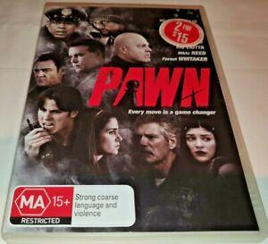 Pawn DVD