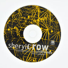 Sheryl Crow and Friends Live in Central Park by Sheryl Crow (CD, 1999) DISC ONLY