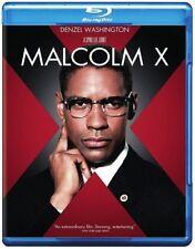Malcolm X [New Blu-ray] Eco Amaray Case