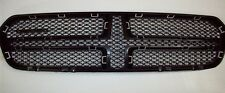 2014-2016 Dodge Durango Low Gloss Black Honeycomb Front Grille Insert 5113713AB