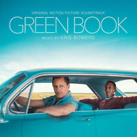 Green Book CD (2019) ***NEW*** Value Guaranteed from eBay's biggest seller!