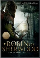 ROBIN OF SHERWOOD COMPLETE TV SERIES New Sealed 5 DVD Set Seasons 1 2 3