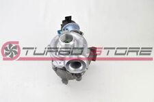 Turbolader Neuteil AUDI A4 Avant (8K 2.0 TDI Original BorgWarner