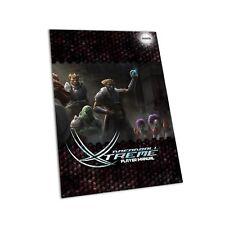 Dreadball XTREME player manuale-Mantic Games-NUOVO NELLA SCATOLA