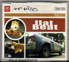 CDS/CDM  MR OIZO - FLAT BEAT