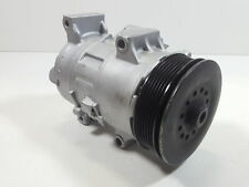 Tested Select TCW 24225.6T2 A//C Compressor and Clutch