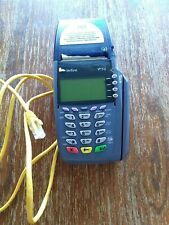 Verifone Vx510 Omni 5100 Point of Credit Card Terminal