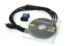 BW Technologies GA-USB1-IR IR Connectivity Kit w/ Fleet Manager II Software