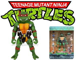 SUPER 7 Ninja Turtles TMNT Classics Ultimates RAPHAEL