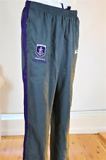 FREMANTLE DOCKERS 2017  TRACKSUIT PANTS MENS SIZE LARGE   New with tags