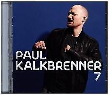 PAUL KALKBRENNER  7  (2015)   CD   NEU & OVP