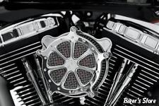 Filtre à air - VENTURI SPEED 5 Harley Davidson Dyna, Softail, Touring, Big Twin