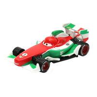 Mattel Disney Pixar Cars 2 Francesco Bernoulli 1:55 Diecast Toy Car Loose New