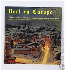 "25 CM 10 "" NOEL EN EUROPE (CHRISTMAS IN EUROPE) ENSEMBLE CONTREPOINT"