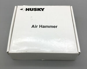 Husky Air Chisel Brand New Still In The Wrapper In The Box See Pictures - E09