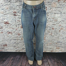 Tommy Hilfiger Herren Jeans Gr. W38-L34 Model Mercer Straight Fit