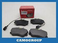 Pills Front Brake Pads Pad Alfa Romeo 164 92 98 9946023