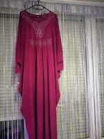 Djellaba Jellaba Caftan Robe Orientale abaya Takchita Marocaine Gandoura kaftan
