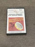 New Old Stock Steelband Memories Cassette Tape - 1984 Copacabana - Calypso