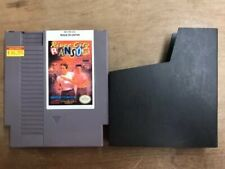 Nintendo Nes River City Ransom Authentic With Board Pics