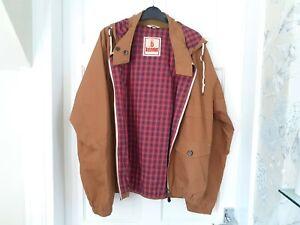 Men's Baracuta Jacket Size XL