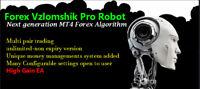 Forex Robot  Vzlomshik Pro Expert Advisor(EA)) for MT4  profitable SEE VIDEO