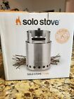 Solo Stove Titan - 2-4 Person Lightweight Wood Burning Stove. Compact Camp Stove photo