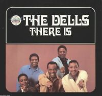 The Dells There Is Vinyl LP Record Album -- Chess Reissue