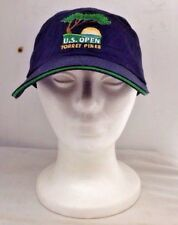 US OPEN 2008 TORREY PINES GOLF HAT CAP