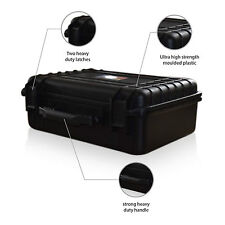 324 US PRO Waterproof Hard Carry Flight Case Watertight Photography Tool Box