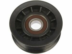 For 2004-2006 Workhorse R32 Drive Belt Tensioner Pulley Dorman 43796ZH