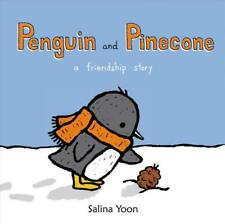 PENGUIN AND PINECONE - YOON, SALINA - NEW BOARD