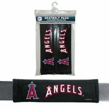 Anaheim Angels Seatbelt Shoulder Protector Pads