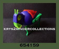 Jouet kinder Capsule FLX Grasshopper 654159 Allemagne 1997