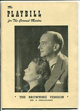 The Browning Version - Maurice Evans, Edna Best