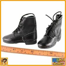 Hermann G Panzer - Boots (for Feet) - 1/6 Scale - ITPT Action Figures