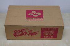 Brand New Retail Box STREET FIGHTER 2 TURBO Super Famicom Nintendo Japan SNES
