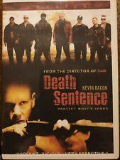 Death Sentence (DVD, 2007)!!!