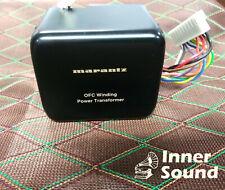 Marantz Power Transformer OFC Winding Power Transformer (from DR-17 CD Player)