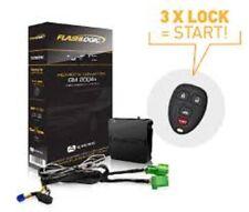 OEM Activated Plug & Play Remote Start w/ T Harness 2007-2010 Saturn Aura HYBRID