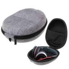 Headphone Earphone Carrying Hard Portable Case for HD419 439 Headset Accessories