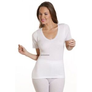 Exquisite Thermals Luxury Brushed Thermal  (Long Jane / T-shirt)