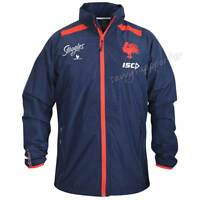 Sydney Roosters 2019 NRL Wet Weather Jacket Sizes S-5XL BNWT