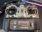 Futaba Great Planes RealFlight R/C Flight Simulator InterLink Elite Controller