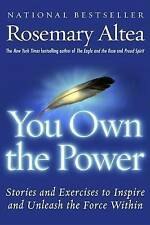 You Own the Power: Stories And Exercises To Inspire And Unleash The-ExLibrary
