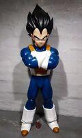 6 foot VEGETA DRAGON BALL Z Custom Statue Life Size resin toy kit art finet