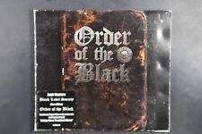 Black Label Society – Order Of The Black  (Box C390)