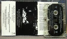 DAVID RUTHSTROM & JEANNIE ROBERTSON Out of Shadows cassette tape 1995