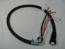 Waste Oil Heater Parts - LANAIR BURNER QUICK DISCONNECT CORD ASSEMBLY  #8362
